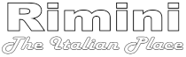 Rimini Restaurant Logo