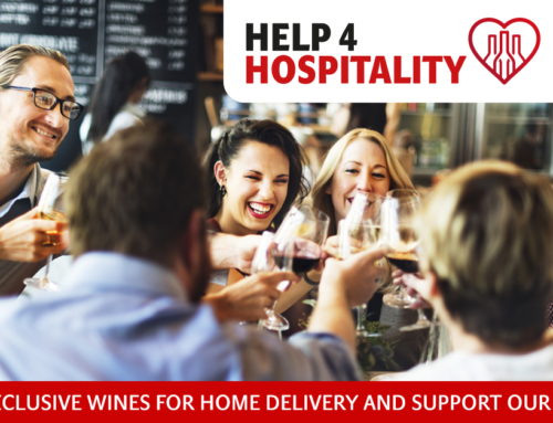 Bringing hospitality home – get 5% off your favourite wines and support Rimini